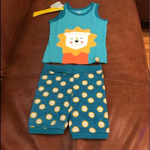 11da30b13bbe Vaenait Baby Pajamas